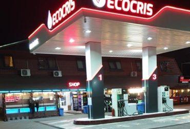Statie carburanti Ecocris